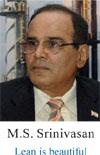 M.S. Srinivasan