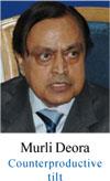 Murli Deora